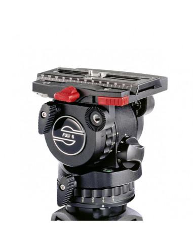 Sachtler głowica FSB 6 udźwig 1.5-8 kg