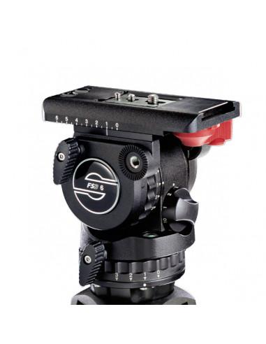 Sachtler głowica FSB 6T udźwig 1.5-8 kg
