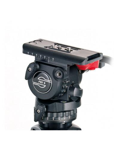 Sachtler głowica FSB 8T udźwig 1-10 kg
