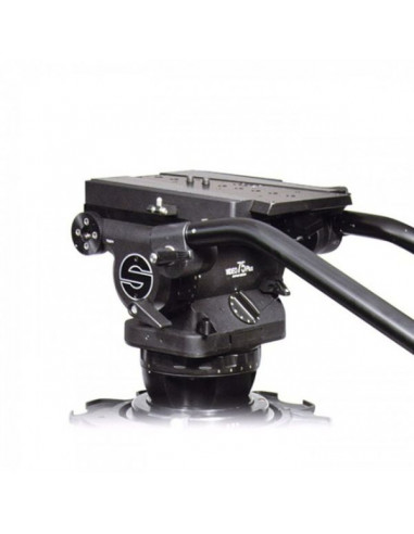 Sachtler głowica Video 75 Plus Studio udźwig 12-85 kg