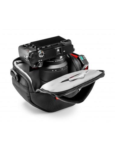 Futerał na aparat kompaktowy z obiektywem  MB MA-H-XS