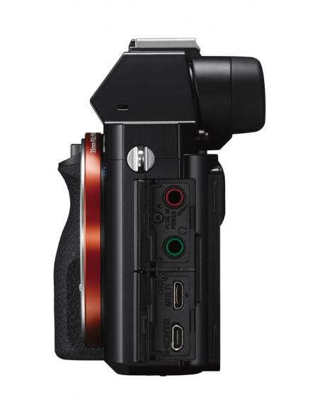 Sony α7s XLR Kit