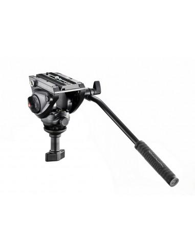 Manfrotto głowica wideo PRO FLUID 500 z półkulą 60mm