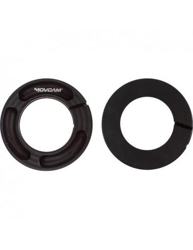 Movcam pierścień zaciskowy 144-95mm adapter ring