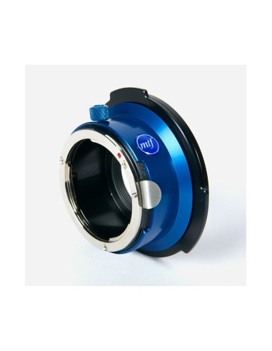 Nikon G to Sony FZ Adaptor