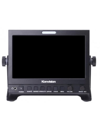 """Konvision monitor nakamerowy 7"""" KVM-7051W"""