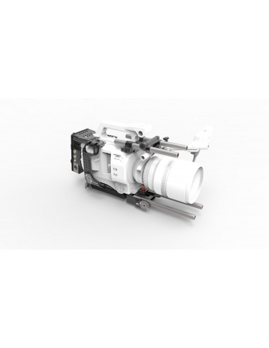 Movcam zestaw Sony Fs7 podstawowy 15 mm 303-2700