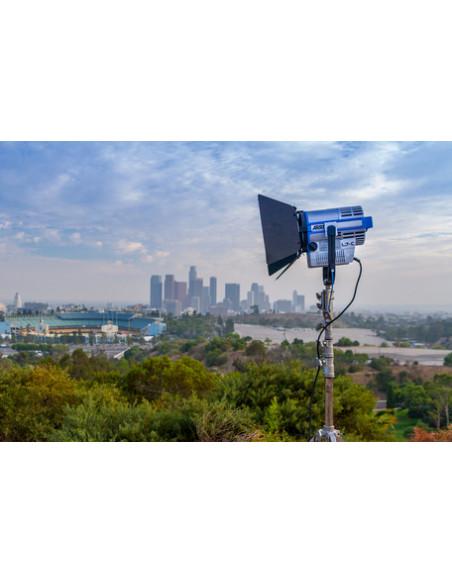 Arri lampa LED L10-DT, reflektor Hanging, Black, 1.5 m kabel, bez złącza