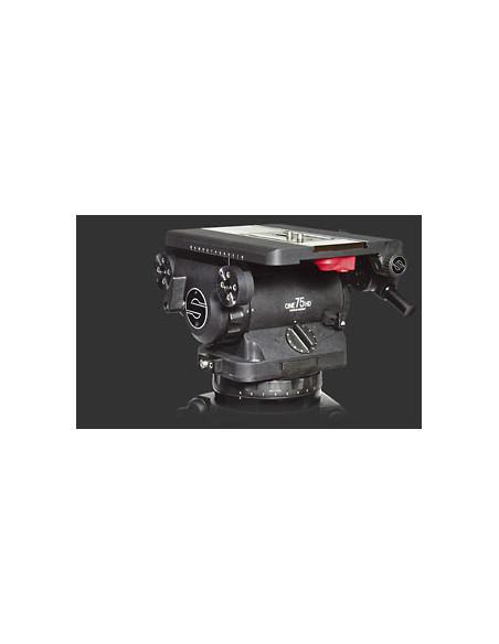 Sachtler głowica Cine 75 HD udźwig 4-75 kg