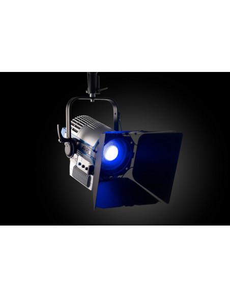 Arri lampa LED L5-DT, reflektor Pole Operated, Blue/Silver, 1.5 m kabel, bez złącza