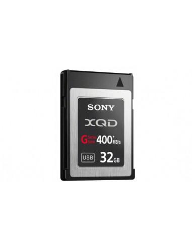 Sony karta pamięci 32GB XQD G