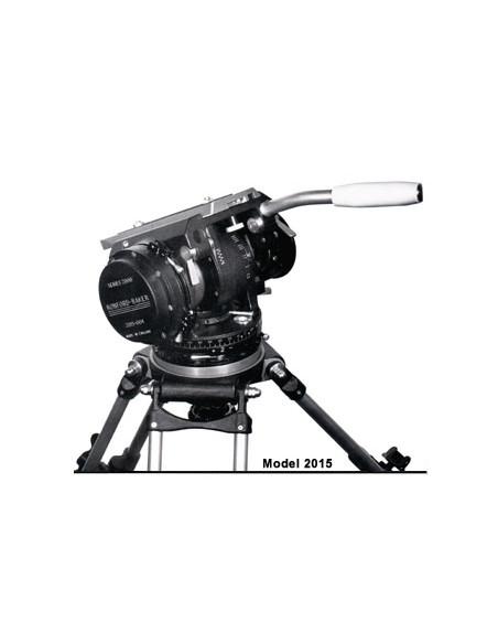 Ronford-Baker Model 2015