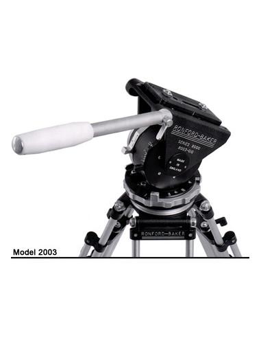 Ronford-Baker Model 2003
