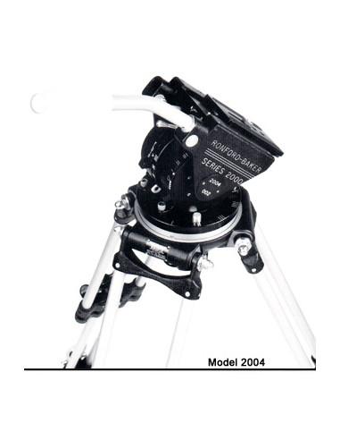 Ronford-Baker Model 2004