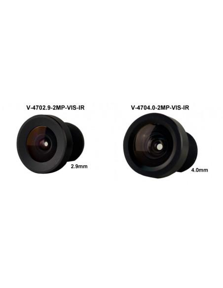 Marshall mini obiektyw V-4704.0-2MP-VIS-IR