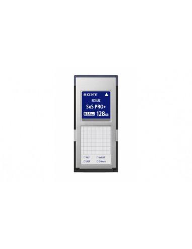 Sony karta pamięci 128GB SXS PRO+