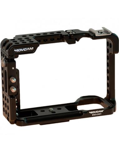 Movcam klatka Sony A7S/R II 303-2401