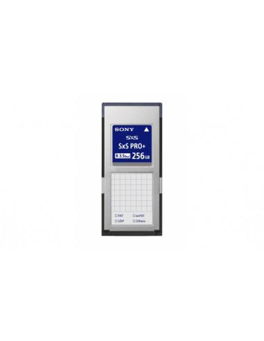 Sony karta pamięci 256GB SXS PRO+
