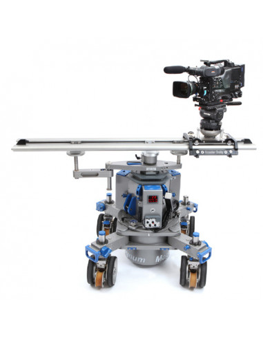 MovieTech skuter Scooter Dolly 2207-0