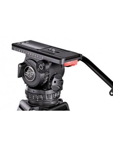 Sachtler głowica Video 20 S1 udźwig 2-25 kg