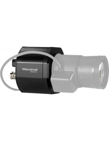 Marshall mini kamera Full HD CS-mount i genlock CV365-CGB