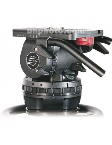 Sachtler głowica Video 25 Plus udźwig 8-35 kg