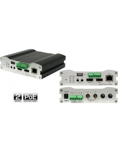 Koder PS-102-HDI