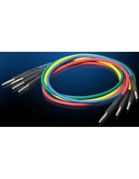 Kabel patchcord bantam Switchcraft TT7BKX