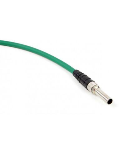 Kabel patchcord wideo Switchcraft VMP2BK