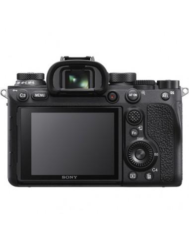 Aparat Sony A9II pełnoklatkowy