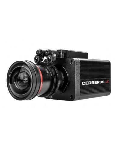 "Kamera Cerberus 4K HDR CMOS 1"" z..."