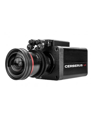 Kamera Cerberus 4K HDR ze zdalnym...