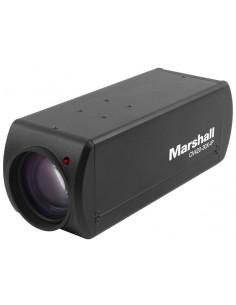 Kamera Marshall...