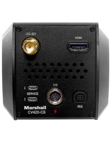 Kamera Marshall CV420-CS 4K UHD...