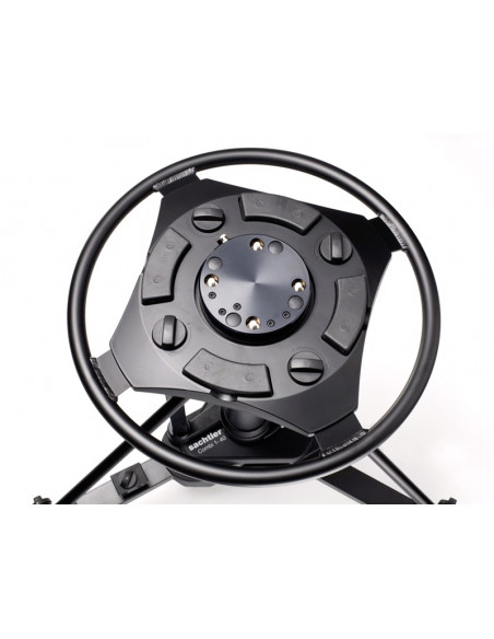 Sachtler statyw Combi Ped 1-40