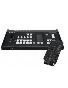 Sony MCX-500 + RM-30BP -...