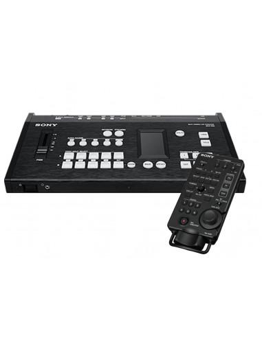 Sony MCX-500 + RM-30BP - Cena...