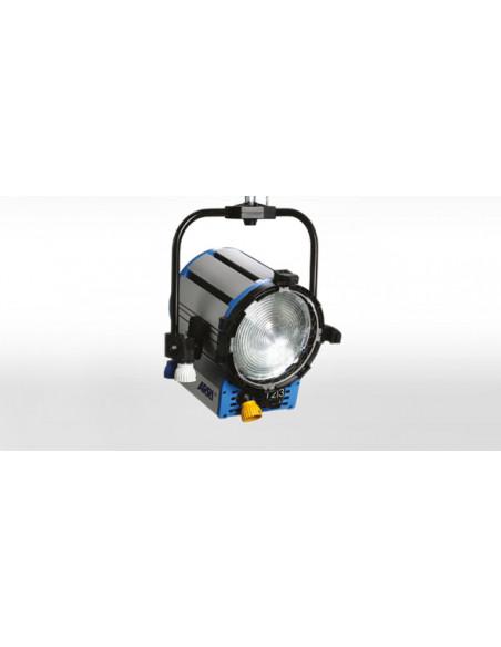 Arri lampa True Blue ST2/3, manual, reflektor 3000 W, wrota, L3.40750.B