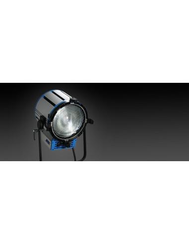 Arri lampa True Blue ST5, manual, reflektor 5000 W, wrota, L3.41000.B